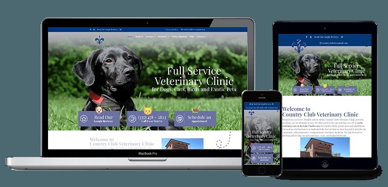 Vet Marketing Pro   Veterinary Websites   Veterinary Website